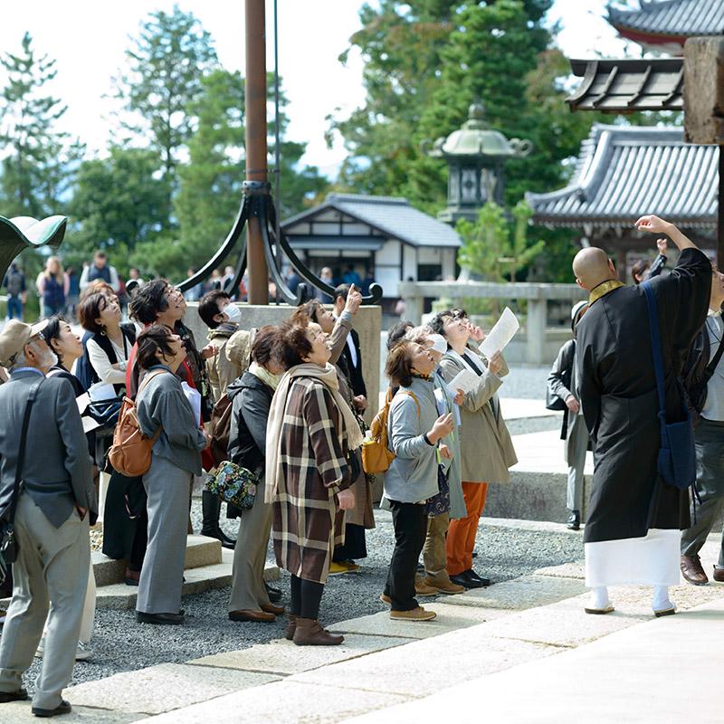 京都人のための文化講座